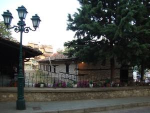 Ι. Ν. ΠΑΝΑΓΙΑΣ