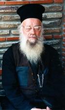 π. Νικόλαος Δάρδας
