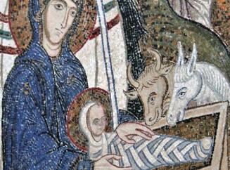Χριστουγεννιάτικες Ευχές από την Ενορία του Αγίου Νικολάου Σιάτιστας